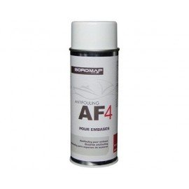 SOROMAP Aérosol 400mL antifouling AF4 transparent