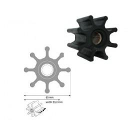 JOHNSON Turbine Ø ext 65mm - ep. 50.2mm F7 09-1028B-9