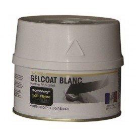 SOROMAP Gelcoat plastogel 250 gr + catalyseur