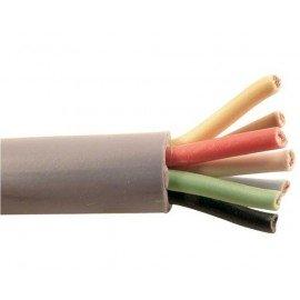 Câble pour faisceau 7x1mm² - le m