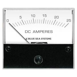 BLUE SEA Ampèremètre 25A