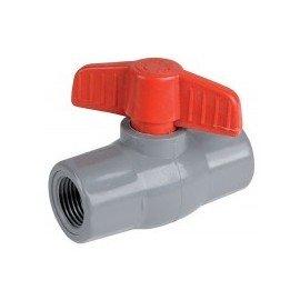 OSCULATI Vanne polypropylène 13mm - 1/2''