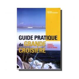 VAGNON Guide pratique de grande croisière