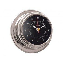 BIGSHIP Pendule chrome 70mm