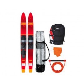 JOBE Skis nautiques seul  Allegre Junior Combo