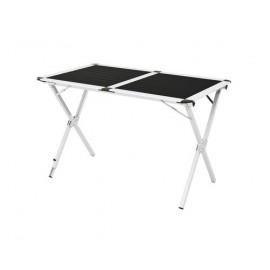 Table pliante aluminium 110cm