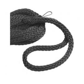 LIROS Amarre Moorex noire pack Ø16mm