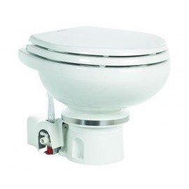 DOMETIC WC Broyeur MasterFlush 7160 - 12V - eau de mer