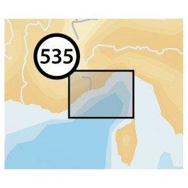NAVIONICS+ Small CF 5G535S2