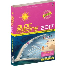 BLOC MARINE Méditerranée 2017