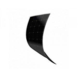 Panneau solaire MX Flex 100W noir