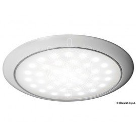 Eclairage LED ultraplate Blanc avec interrupteur sensitif