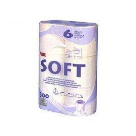 FIAMMA Papier hygiénique kit eaux noires WC chimiques (6 rouleaux)