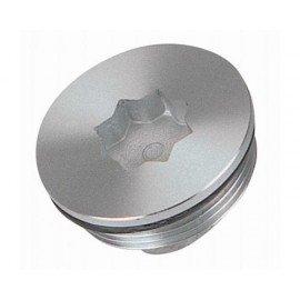 Bouchon de nâble en aluminium
