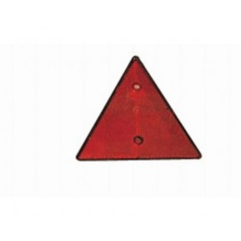 Catadioptre triangle de signalisation