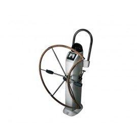 Barre à roue pliante 1016mm