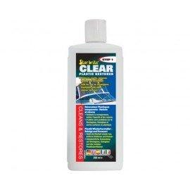 STAR BRITE Anti rayures pour plastiques 250 ml