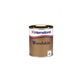 INTERNATIONAL Woodskin vernis imp/incol 0.75L