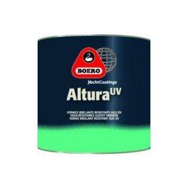 BOERO Vernis Altura UV brillant 0,75l