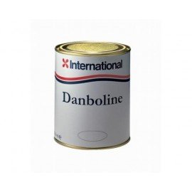 INTERNATIONAL laque Danboline 0.75L blanc 001
