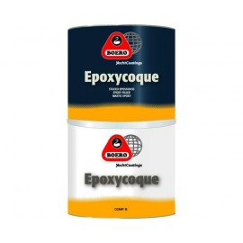 BOERO Mastic Epoxycoque 401 250ml