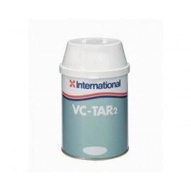 INTERNATIONAL primaire VC Tar 2 2,5 l anticorrosion/antiosmose noir