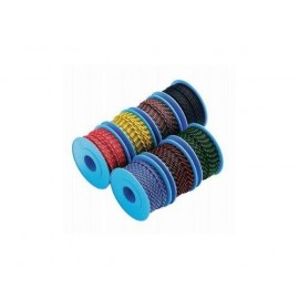 MEYER Garcette Racing couleur Ø3mm lg 10m