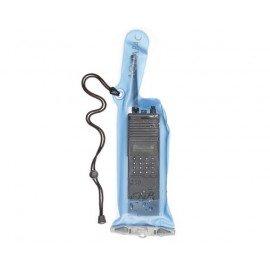 AQUAPAC Housse étanche VHF portable grand modèle