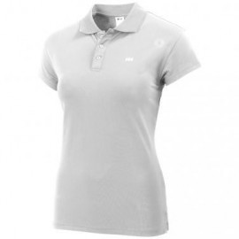 HELLY HANSEN cove II polo BLANC