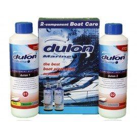 Dulon Polish 1&2   2 x 500ml