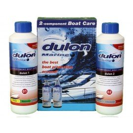 DULON poly polish strong 500ml