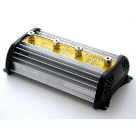CRISTEC Répartiteur de charge électronique 100 A 1 entrée 2 sorties