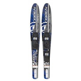 O'BRIEN BI-SKI Adulte VORTEX 65.5/166