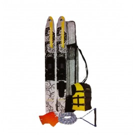 O'BRIEN pACK BI-SKI Adulte GLOBE