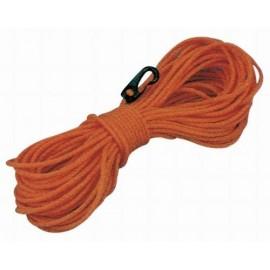 Corde flottante 8mm x 30 m