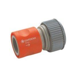 Raccord aquastop-diamètre 19mm
