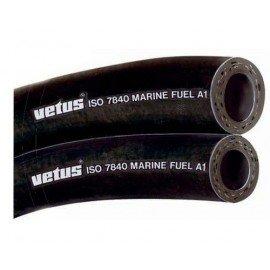 VETUS Tuyau carburant, le mètre de 6 à 25mm de diametre