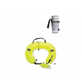 OCEAN SAFETY Jonbuoy Bouée gonflable