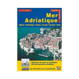 IMRAY Guide Mer Adriatique