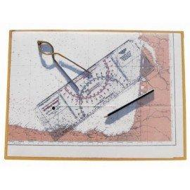 Planchette de navigation