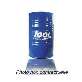 IGOL TICMA FLUID HV 46 5L
