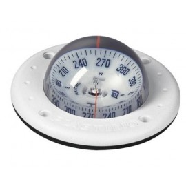 PLASTIMO Compas mini-c blanc