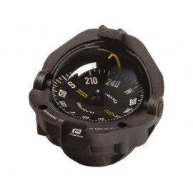 PLASTIMO Compas Offshore 105 noir rose plate noire