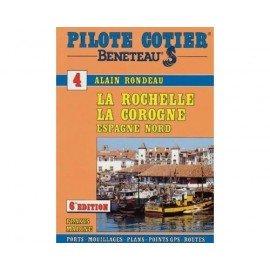PILOTE COTIER N°4 - La Rochelle - La Corogne