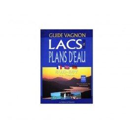 VAGNON Guide lacs et plans d'eau