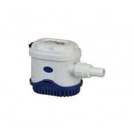 RULE 500 Pompe de câle automatique 12V 32,1L/min