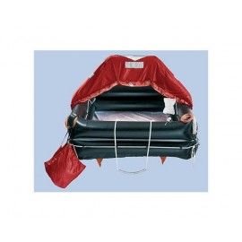 Radeau Coaster cotier sac ZODIAC 4 pl.