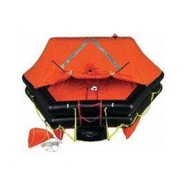 Radeau OpenSea -24h hauturier container ZODIAC 10pl.
