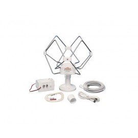 Antenne TV 12/24V cable 5m
