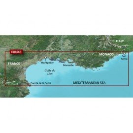 GARMIN BlueChart g2Vision small